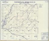 Township 13 N., Range 5 E., Tilton Creek, Lewis County 1960c